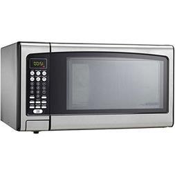 MyEasyShopping Commercial Countertop Microwave Oven, Oval Do
