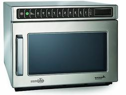 Amana Commercial HDC12A2 Heavy-Duty Microwave Oven 1200W