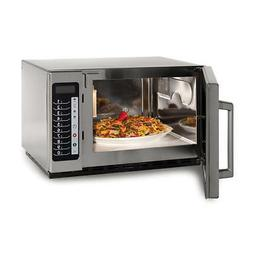 Amana Commercial Microwave Oven RCS10TS 1000 Watts