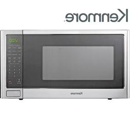 Brand New Kenmore Large Counter Top 1.2 cu. ft. Microwave Ov