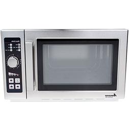 MyEasyShopping Countertop Electric Commercial Microwave, 1.2