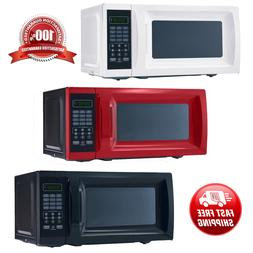Countertop Microwave Oven Kitchen Home Office Digital LED 0.