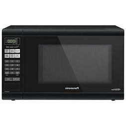 Panasonic Countertop with Inverter Technology and Genius Sen
