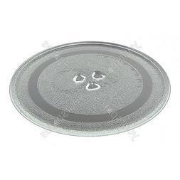 Daewoo Microwave Turntable 245mm 9.5 Inches  3 Fixings Dishw