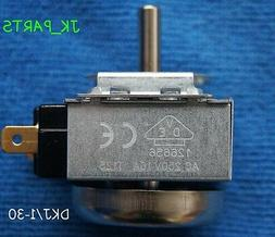 DKJ/1-30, 30 Minutes 30M Timer Switch for Electronic Microwa