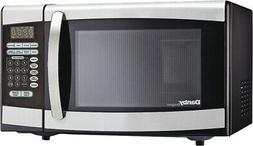 Danby DMW099BLSDD Microwave Oven 0.9 cu-ft Capacity 900 W St