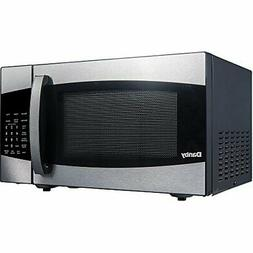 Danby DMW09A2BSSDB 900w Microwave 0.9cu.ft 10 Power Levels E