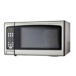 Danby DMW111KPSSDD 22in Wide 1.1 Cu. Ft. Microwave - Stainle