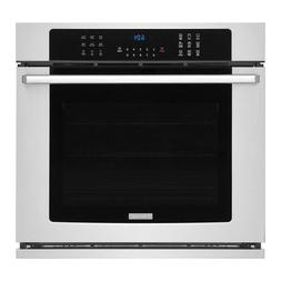 "Electrolux EI30EW38TS 30"" Single Wall Oven with 5.1 cu. ft."