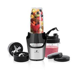 EverKing High-Speed Food Extractor Juicer Smoothies Maker Nu