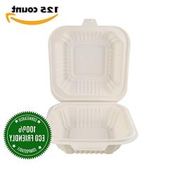 Food Containers by HeloGreen | Takeout To-Go Containers - Hi