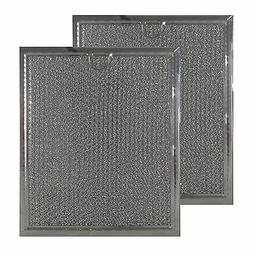 Compatible Frigidaire 639444 Microwave Grease Mesh Filter Re