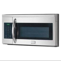 FRIGIDAIRE FGMV175QF Microwave,Over the Range,1000W,SS