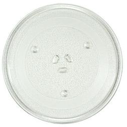 Glass Turntable Tray for Westinghouse WST3507SS Microwave Ov