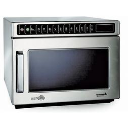 Amana HDC12A Compact Commercial Microwave - Heavy Duty 1200