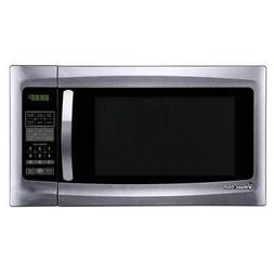 Magic Chef HMM1611ST 1.6cu.ft. Countertop Microwave Stainles