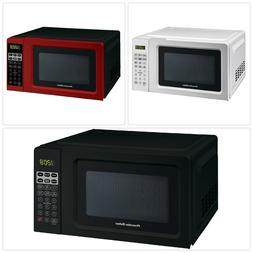 HOME DIGITAL MICROWAVE OVEN Small Kitchen Heavy Duty Child S