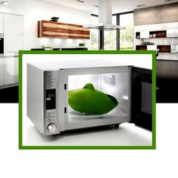 Home Kitchen Microwave - Vegetable Steamer | bread maker | F