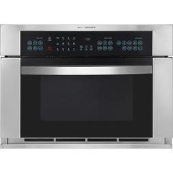 Electrolux Icon E30MO75HSS Designer 1.5 Cu. Ft. Stainless St