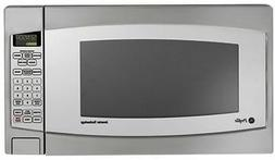 GE JES2251S Profile 2.2. Cubic Foot Countertop Microwave Ove