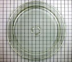 "Kitchen Aid Glass Turntable Plate/Tray 14 1/8"" # 4313640"