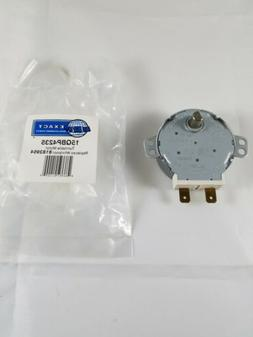 Whirlpool KitchenAid Kenmore Microwave Turntable Motor 81839