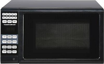 Hamilton Beach 0.7 Cu. Ft. Microwave Oven