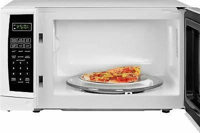 Insignia- 0.7 Compact Microwave -