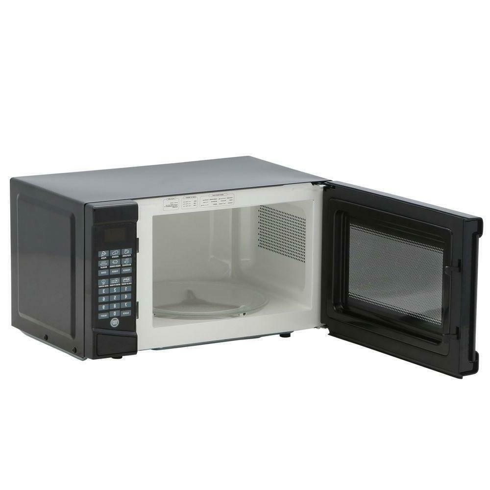 RCA 0.7 Cu. Ft. Microwave Oven- in Black or