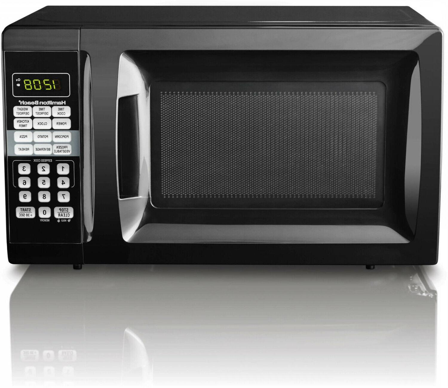 0 7 cu ft microwave oven child