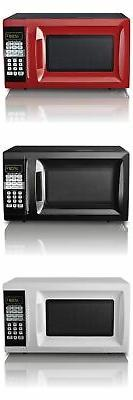 Hamilton Beach 0.7 Cu. Ft. Microwave Oven *MULTIPLE COLORS*