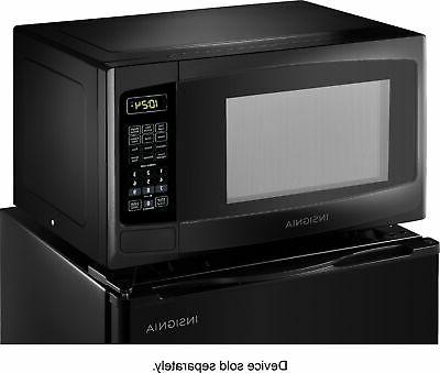 Insignia- 0.9 Microwave