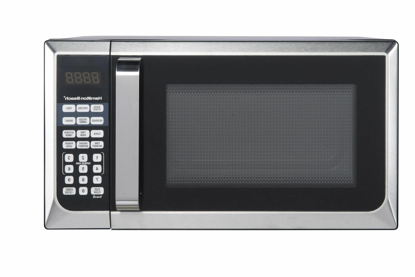 0 9 cu ft microwave oven 900w