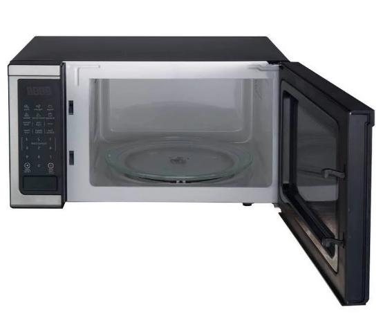 Oster ft Microwave Stainless Steel