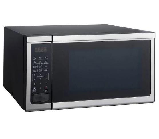 1 1 cu ft 1000w microwave stainless