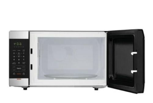Frigidaire 1.1 Countertop Stainless NEW