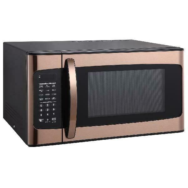 Hamilton Ft. Microwave kitchen office LED