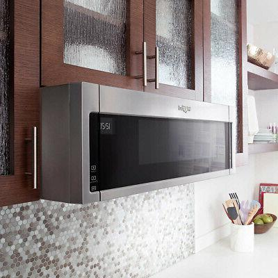 Whirlpool Over Range Hood Combination in