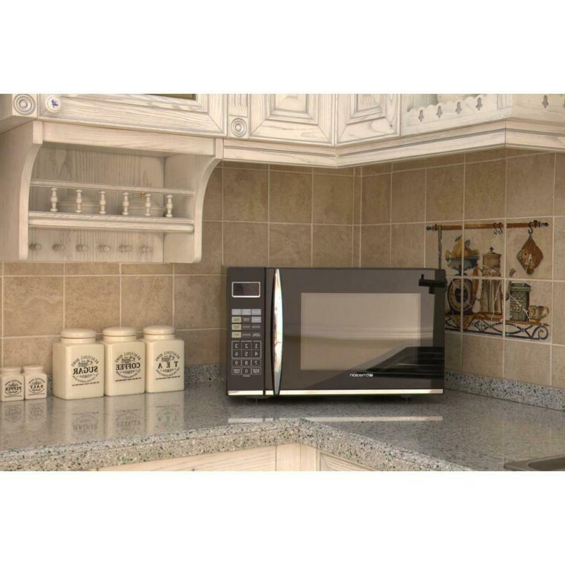 1.2 ft. Countertop Oven Grill in