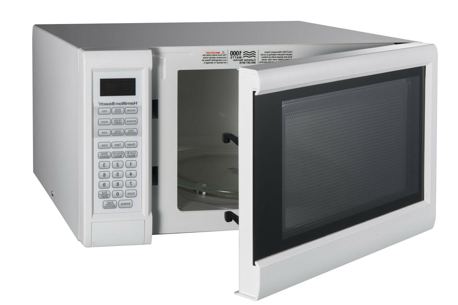 Hamilton Digital Cooking Food Home