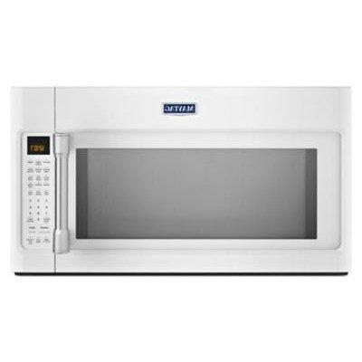 1.9 Cu. Ft. 1600 Watts Over-the-Range Microwave with EvenAir