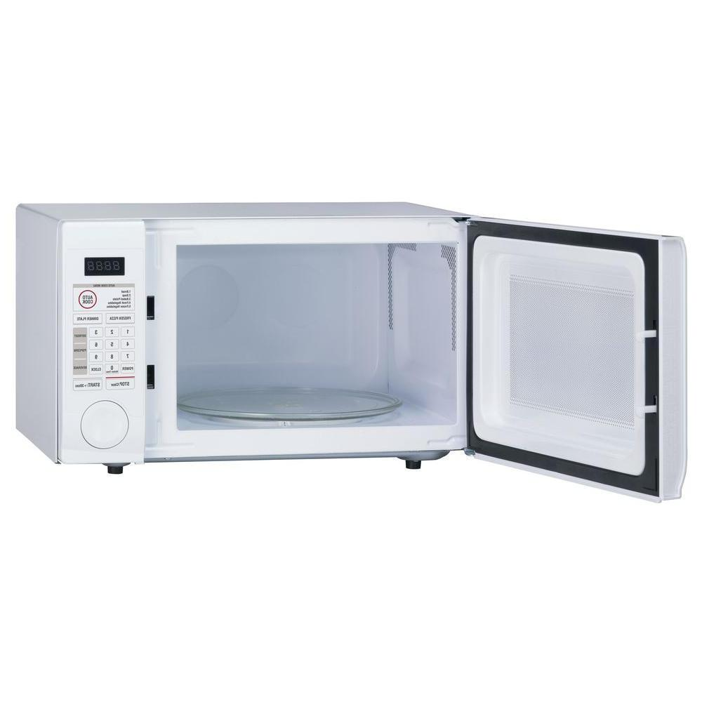 Magic 1000 Watt 1.1 ft. Countertop Microwave