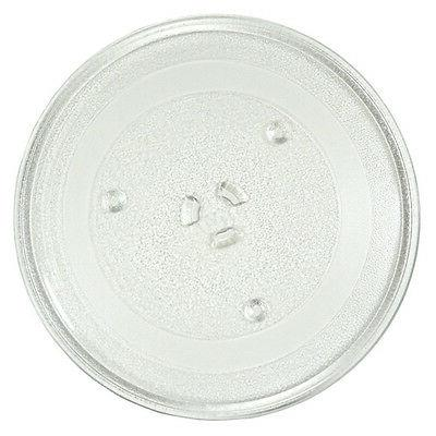 11 1 4 glass turntable tray