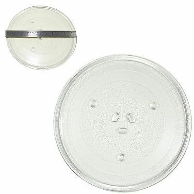 11 1 4 inch glass turntable tray