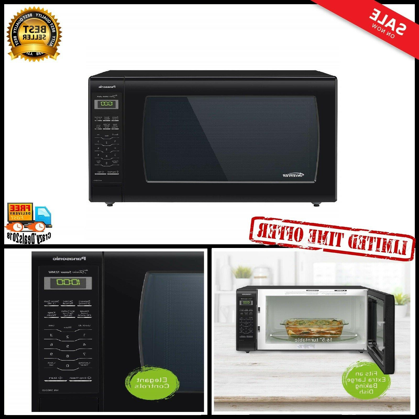 1250W Microwave Oven Countertop cooking
