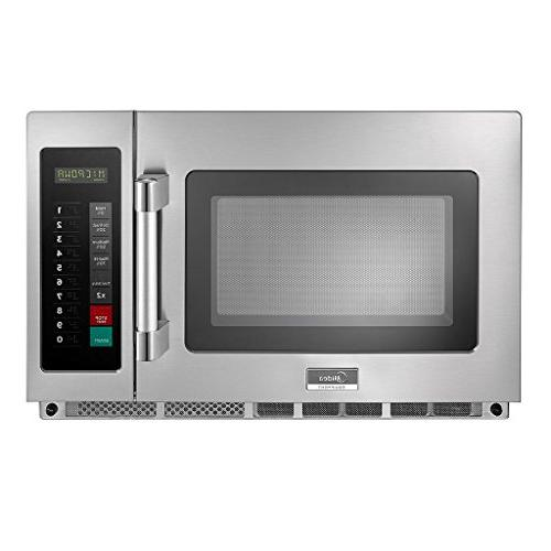 1134g1a heavy duty commercial microwave