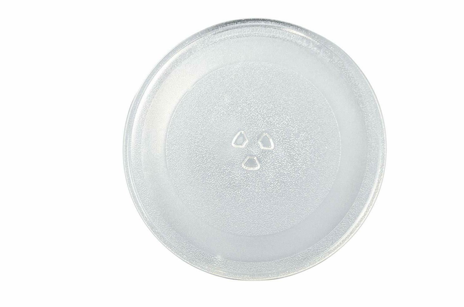 3390w1g014a microwave oven glass turntable