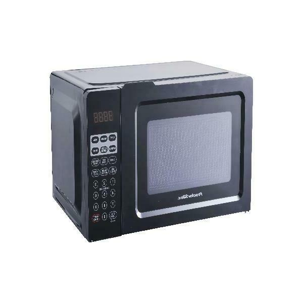 700W Digital Countertop Microwave Oven LED Dorm Office Compact