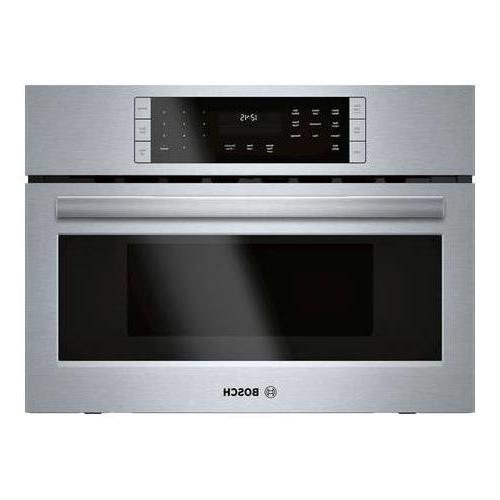 HMC80252UC 800 Series 30 Speed Oven with 1.6 cu. ft. Capacit