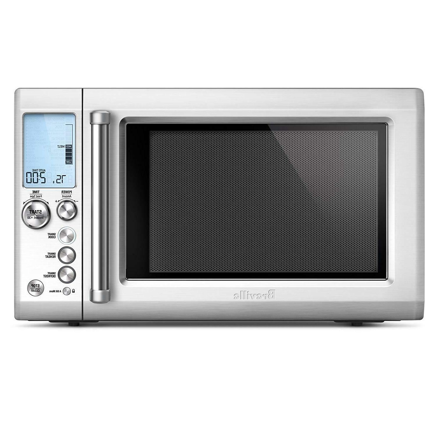 bmo734xl the quick touch microwave brand new
